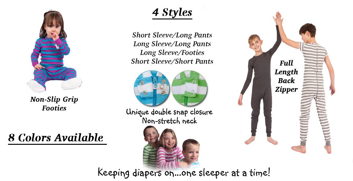 399e33944a Home - Little Keeper Sleeper